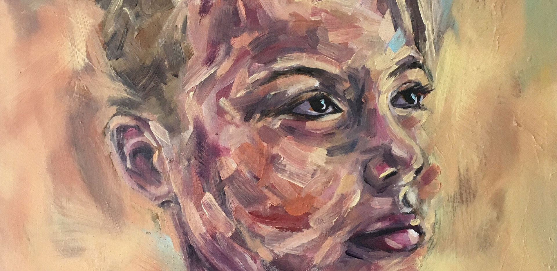 lucas Portrait