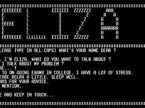 Eliza con Z