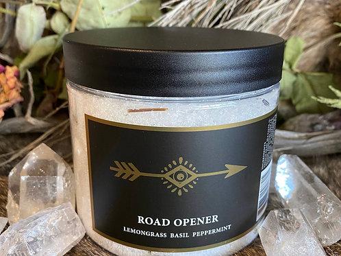 Road Opener, bath salt