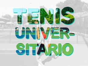 Tenis Universitario