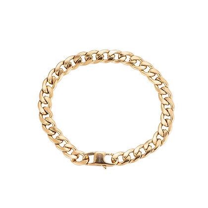 """""""Bold Chain"""" Armband"""