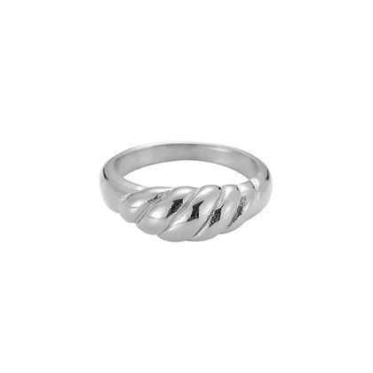 """""""Paris Silber"""" Ring"""