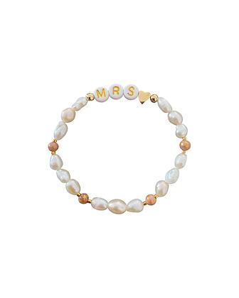 """""""MRS"""" Armband"""