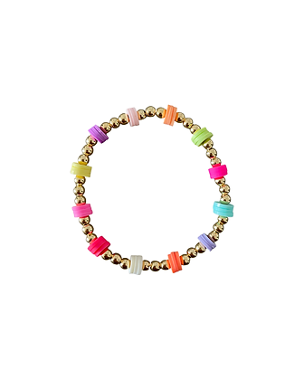 """""""Colorfully"""" Armband"""