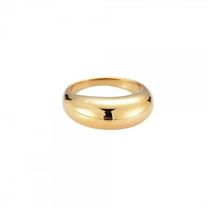 """Barcelona Gold"" Ring"