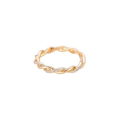 """""""Mariella"""" Ring"""