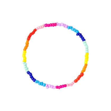 """Colour Block"" Armband"