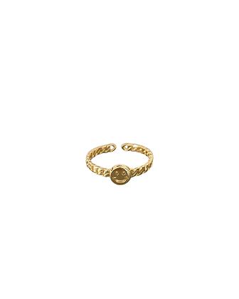 """""""SMILE"""" Ring"""