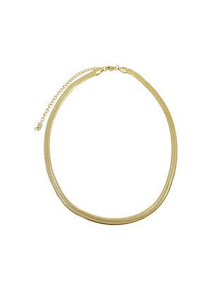 """Milano Gold"" Halskette"