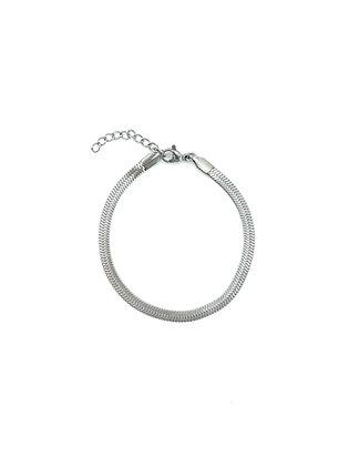 """Milano Silber"" Armband"