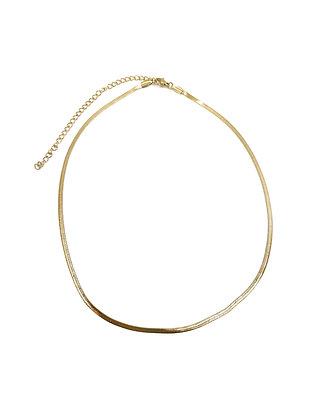 """Milano Fine Gold"" Halskette"