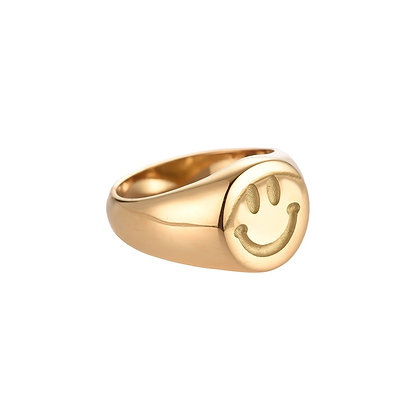 """""""LIFE IS GOOD"""" Ring"""