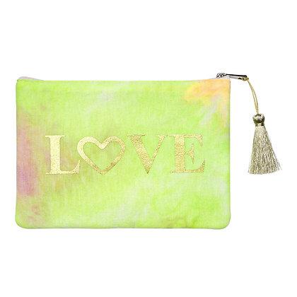 """""""Cotton Love Bag"""" Dip Dye"""