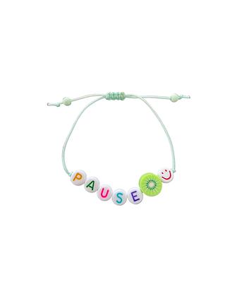 """Pause"" Kids Armband"
