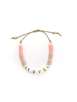 """Katsuki Love"" Armband"