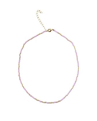 """""""Lavender"""" Halskette"""