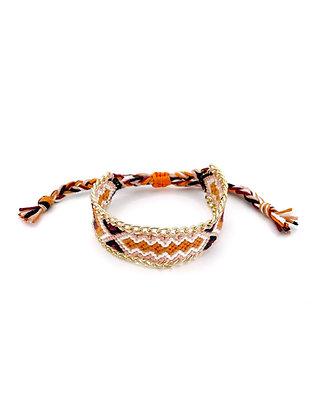 """""""African Boho"""" Armband"""
