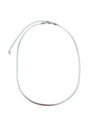 """""""Milano Fine Silber"""" Halskette"""