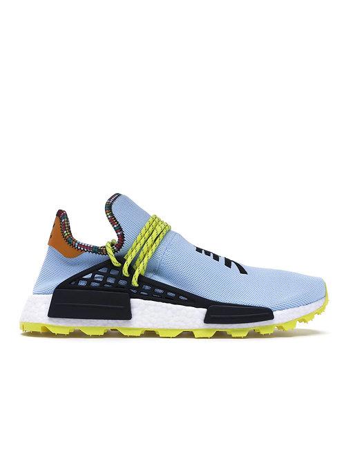 Adidas Human Race Inspiration Pack Blue
