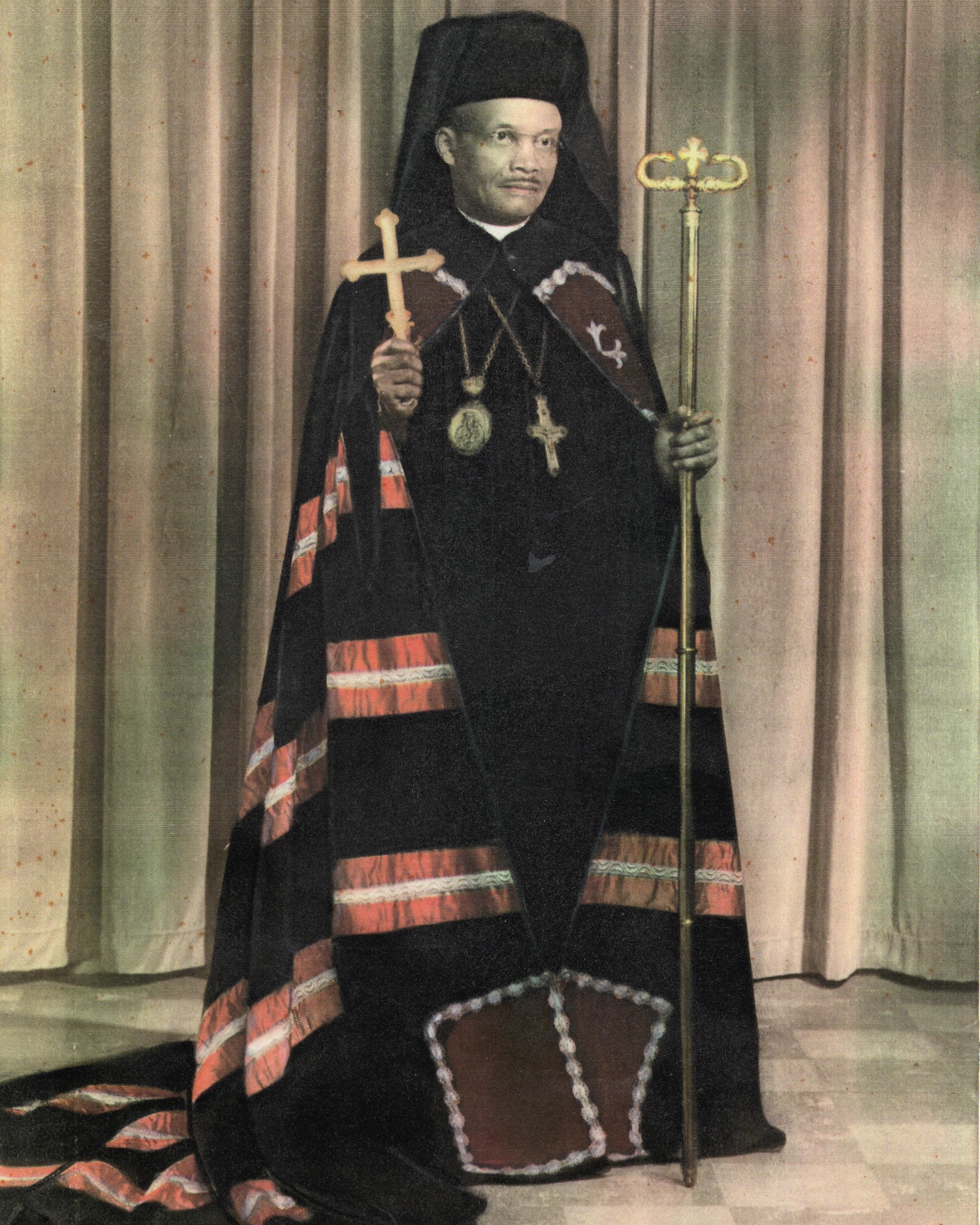 Bishop John Chrysostom (More-Moreno)