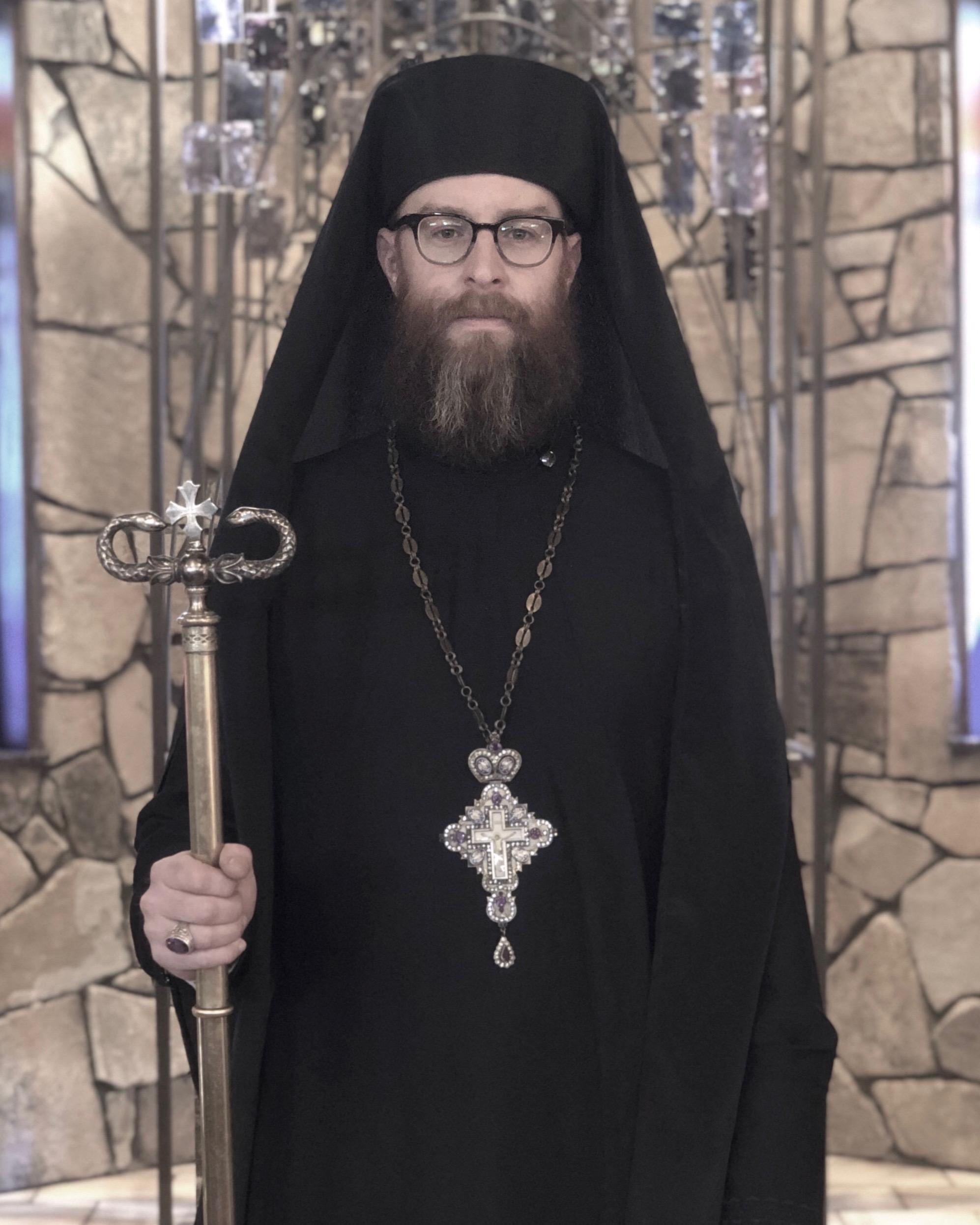 Bishop Aidan (Wilson)