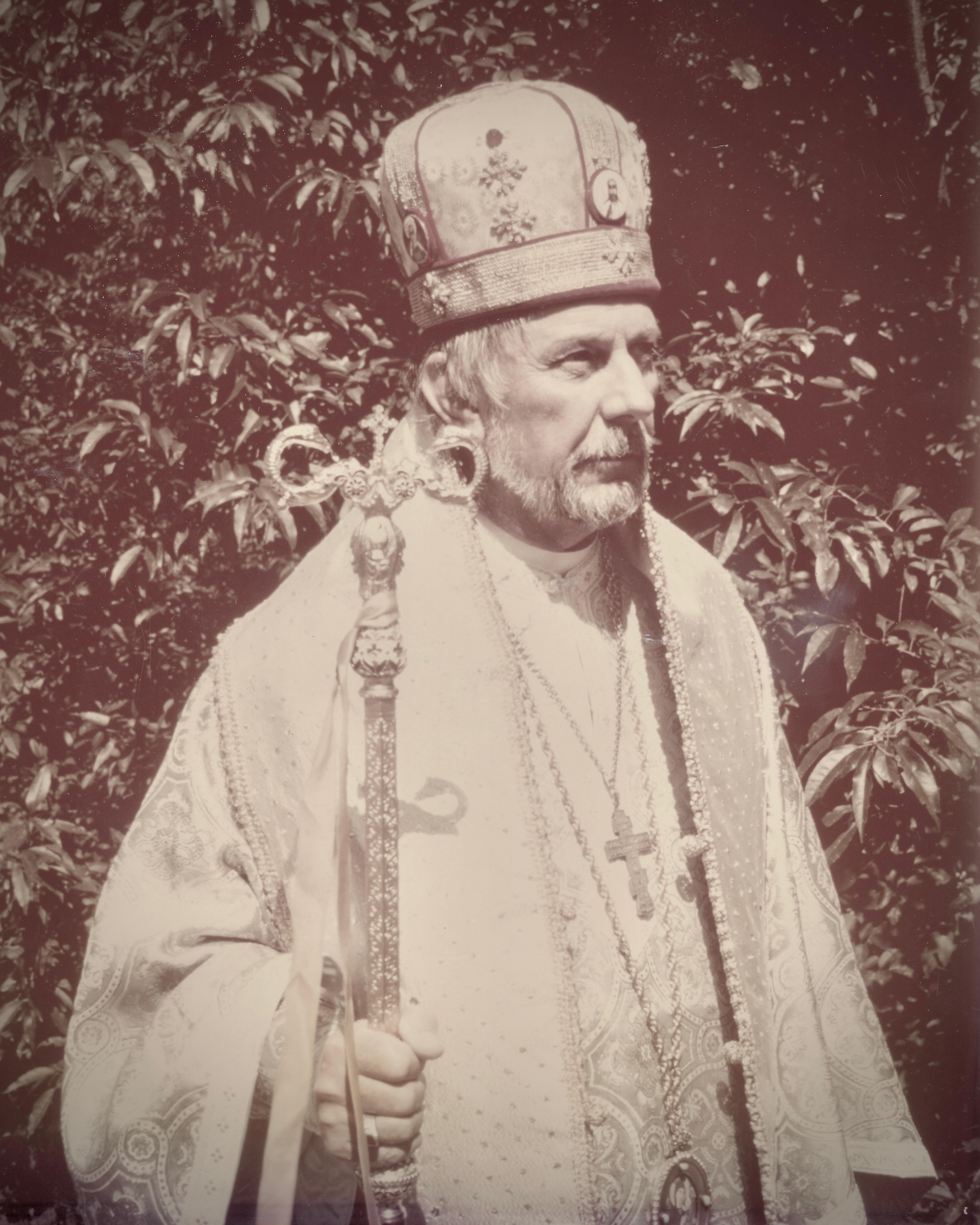 Bishop John (Adair)