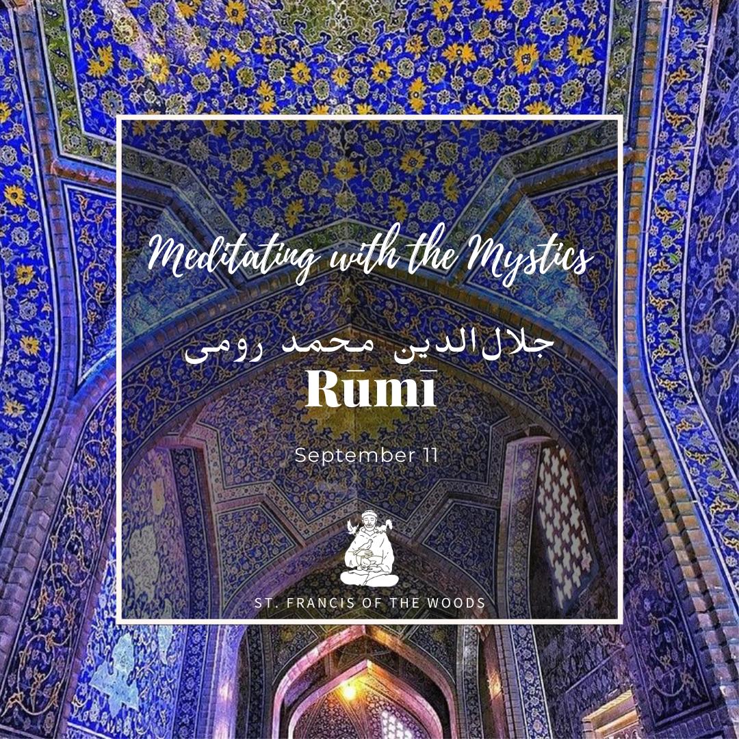 11 September  - Rumi