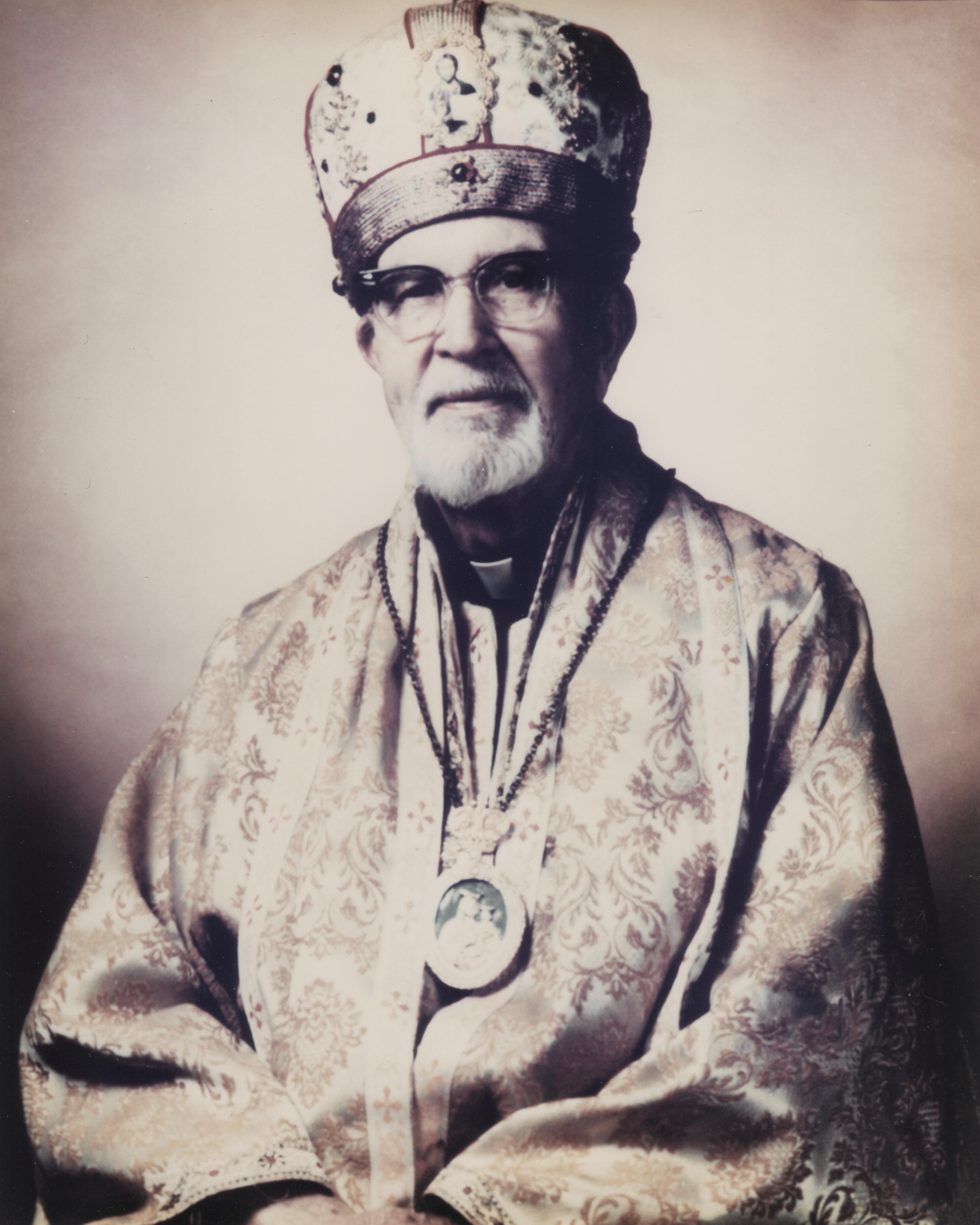Bishop Mark (Schulz)