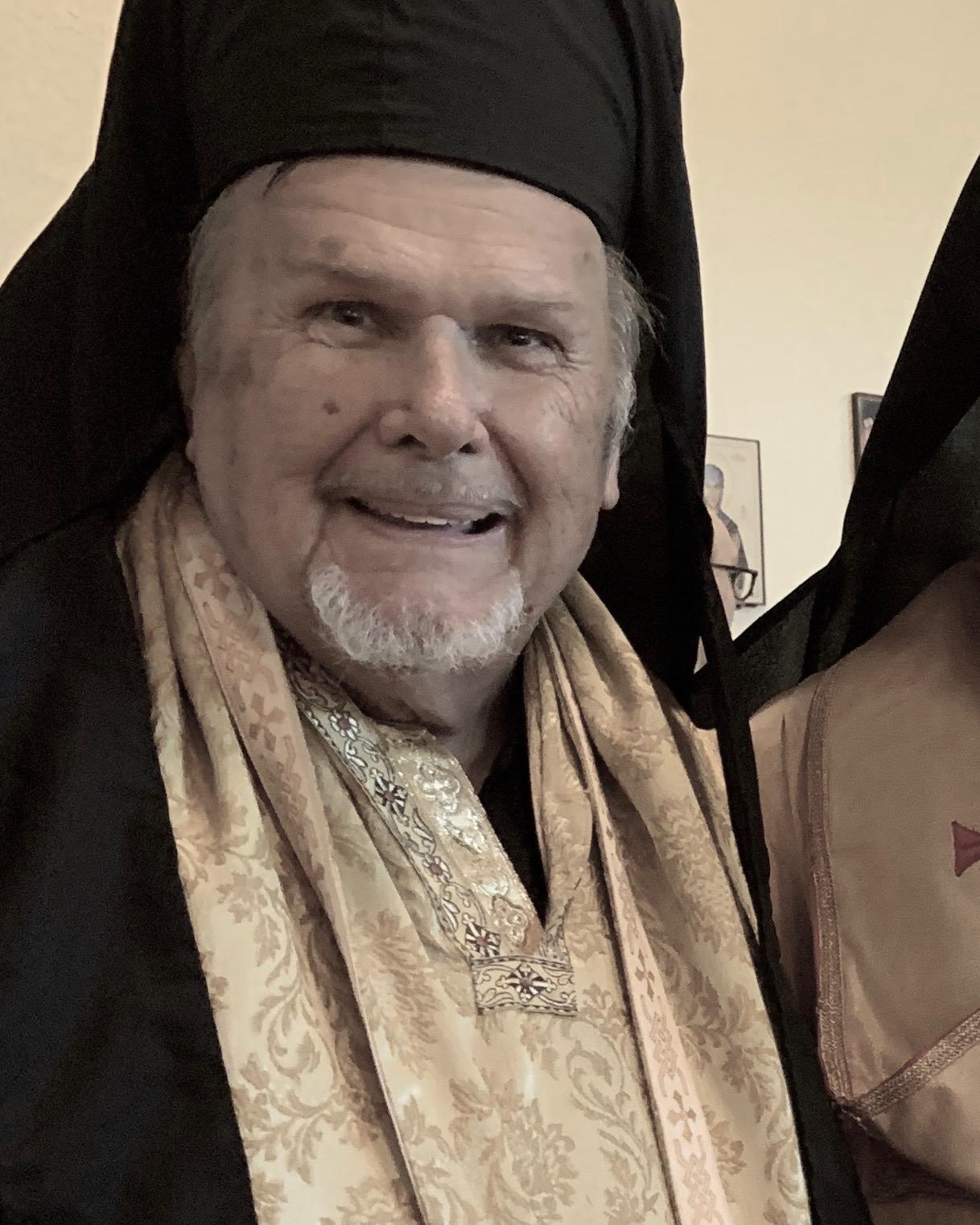 Bishop Dismas (Markle)