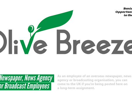 Newspaper, News Agency or Broadcast Employees: Opportunities in the UK