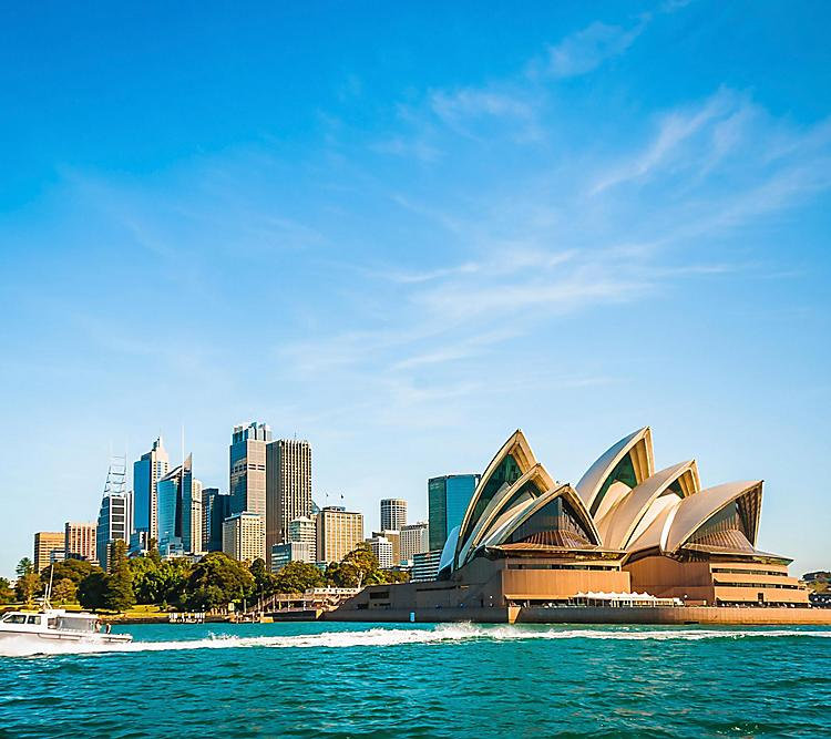 australia-sydney-opera-house royal carri