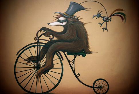 Rowena ~ bear on a bike .jpg