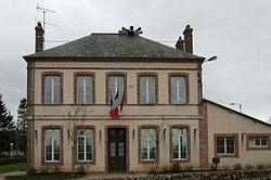 Ablon_-_Mairie
