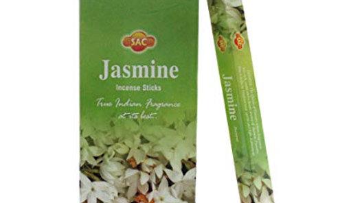 Jasmin Sac