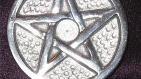 Pentagramme Autel
