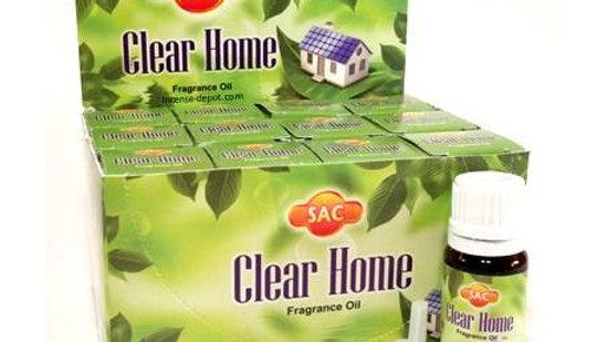 Clear Home Huile Sac