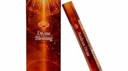 Bénédictions Divine