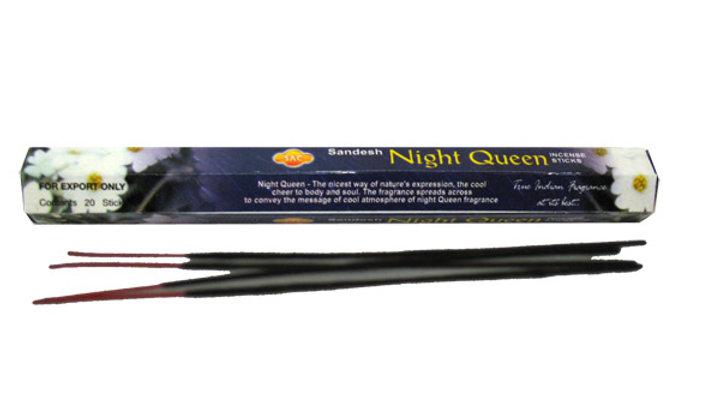 Reine de nuit Sac