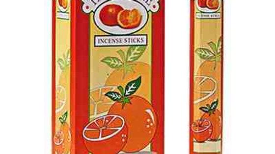 Tangerine Hem