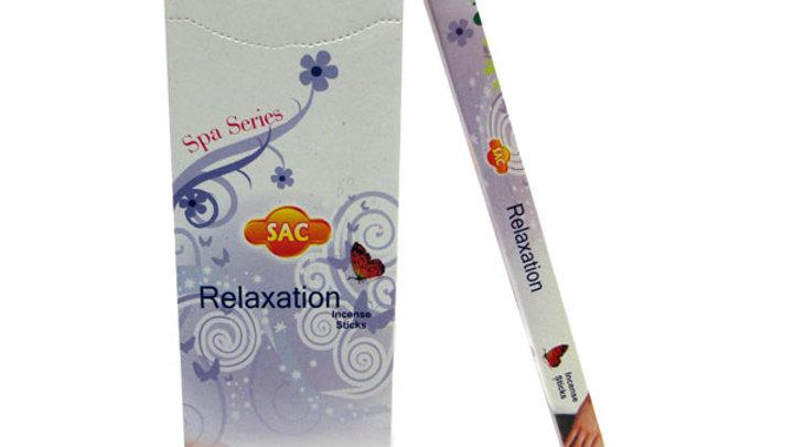 Spa Series Relaxation Sac