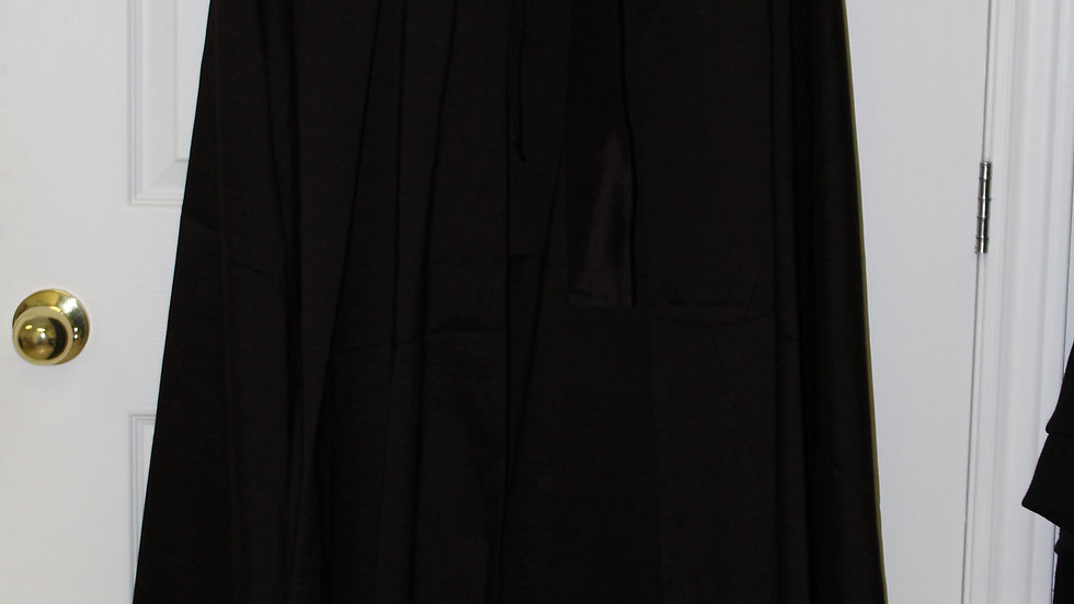 Adulte Brun Foncé (Nylon)