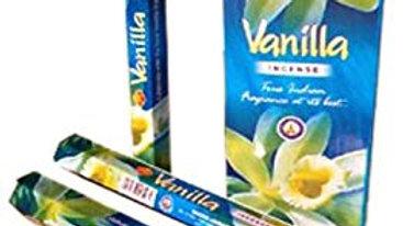 Vanille Sac