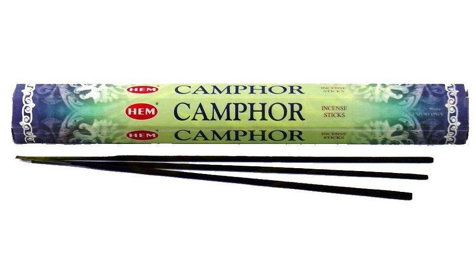 Camphre Hem