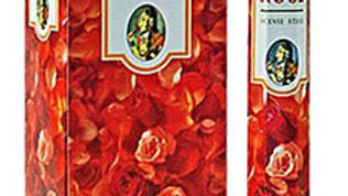 Rose précieuse Hem