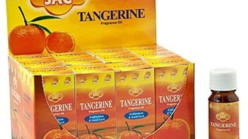 Tangerine Huile Sac