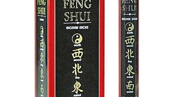 Feng Shui 5 en 1