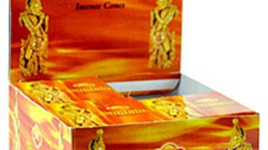 Sandal Sac incense Cones