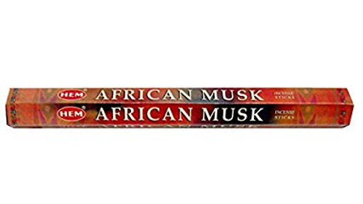 Musc Africain