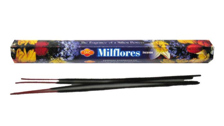 Milflores sac