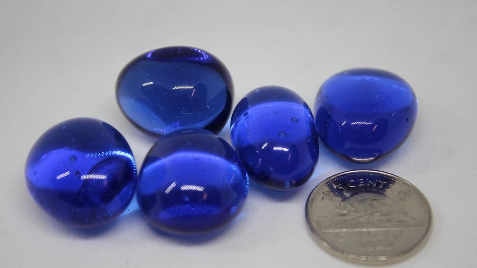 Obsidienne Bleue électrique